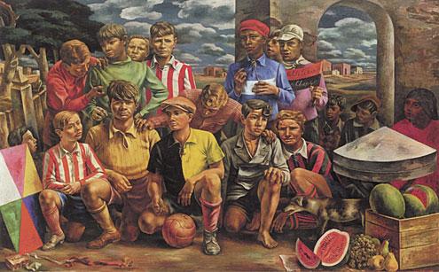 Club Atletico Nueva Chicago