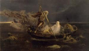 Caronte-mitologia
