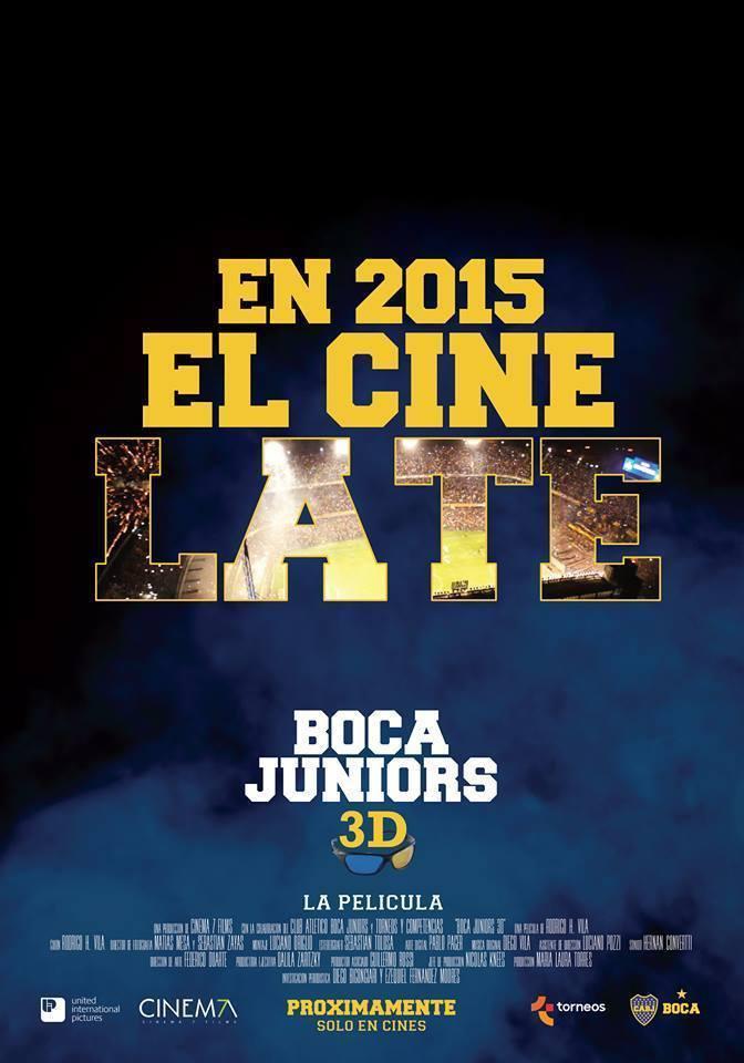 Late Boca