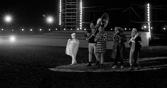 Fellini 8½ 2 #207807155